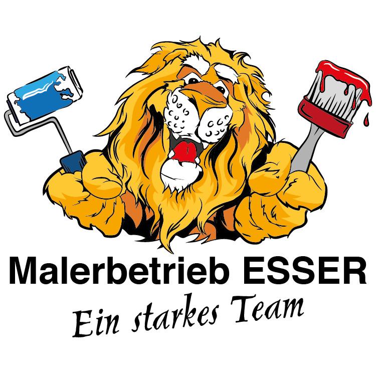 Bild zu Malerbetrieb Esser in Troisdorf