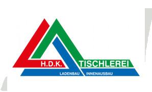 Bild zu H.D.K.Tischlerei in Neuenhaus Dinkel