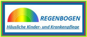 Firmenlogo: Ambulanter Pflegedienst Regenbogen