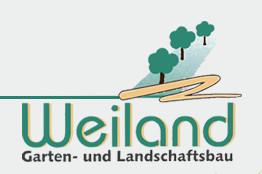 Weiland Garten und Landschaftsbau