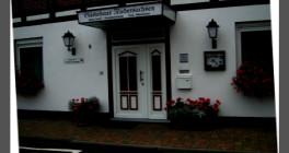 Gästehaus Niedersachsen Einbeck