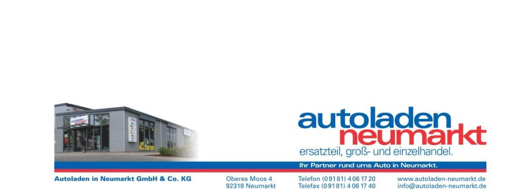 Logo von Autoladen in Neumarkt GmbH Co.KG