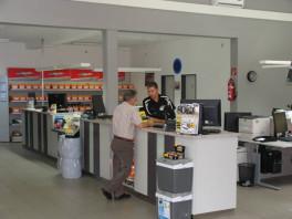 Fuel Tec Neumarkt Zweigniederlassung Der Magna Steyr Fuel Systems Gmbh Neumarkt Autoteile