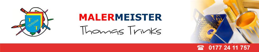 Bild zu Malerbetrieb Thomas Trinks in Erfurt