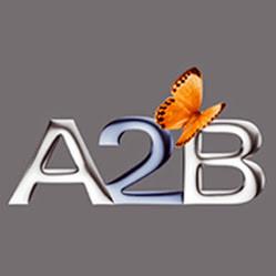 Logo von A2B Business Service GmbH