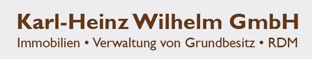 Bild zu Karl-Heinz Wilhelm GmbH in Berlin