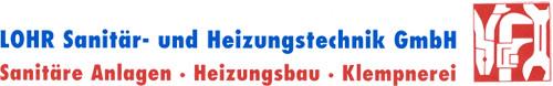 Bild zu Lohr Sanitär- und Heizungstechnik GmbH in Lüneburg