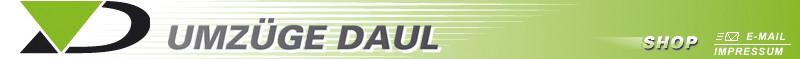 Bild zu A. Daul Umzüge GmbH in München