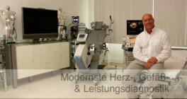 Kardioalb Praxis für Kardiologie Dr. Doerr Bad Herrenalb