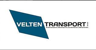 Bild zu Velten Transport GmbH in Eislingen Fils