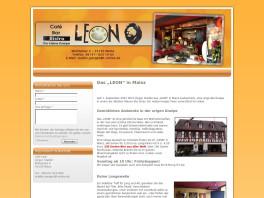 Café Leon Mainz am Rhein