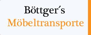 Bild zu Böttger´s Möbeltransporte in Filderstadt