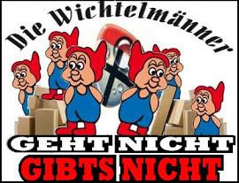 Bild zu Die Wichtelmänner e.K. in Konstanz