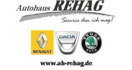 Autohaus REHAG GmbH Recklinghausen, Westfalen