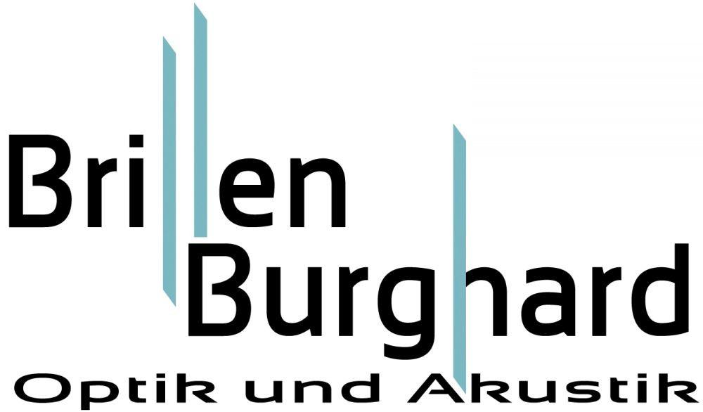 Logo von Brillen Burghard Optik und Akustik