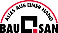Bild zu BauSAN GmbH in Burgau in Schwaben