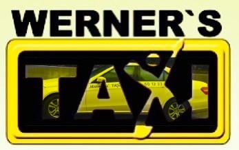 Bild zu Werner's Taxi in Nordhausen in Thüringen