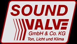 Bild zu Sound-Valve GmbH & Co. KG in Bruchsal