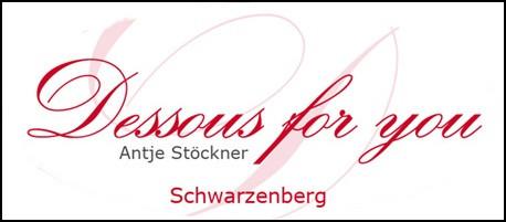 Logo von Dessous for you Antje Stöckner