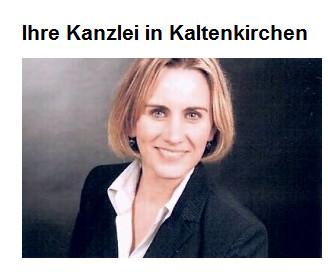 Bild zu Rechtsanwältin und Notarin Aino Kristina Füner in Kaltenkirchen in Holstein