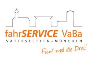 Firmenlogo: fahrSERVICE VaBa UG