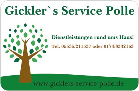 Garten Und Landschaftsbau Emmerthal 31860 Yellowmap