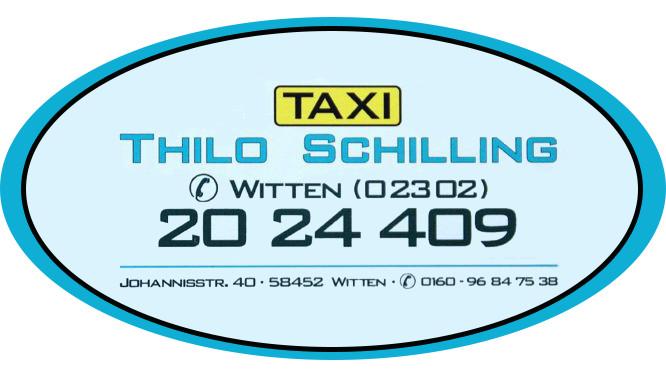 Bild zu Taxi Thilo Schilling in Witten