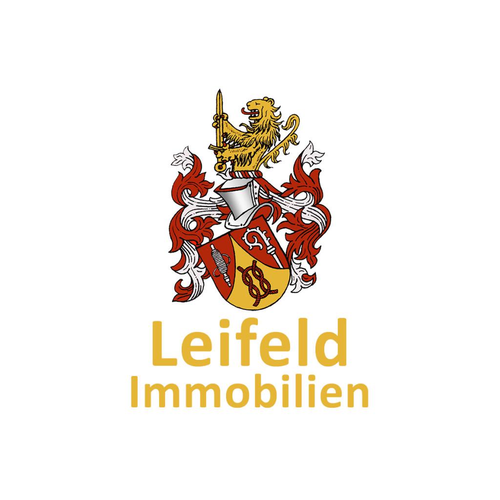 Bild zu Leifeld Immobilien in Krefeld