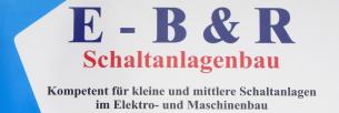 Firmenlogo: E-B&R Schaltanlagenbau, Inh.: K.-H.Rohweder