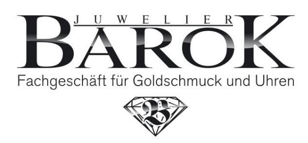 Bild zu Juwelier Barok in Steglitz - Fachgeschäft für Goldschmuck, Uhren & Trauringe in Berlin