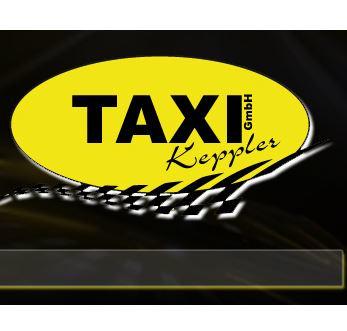 Logo von Taxi Keppler GmbH