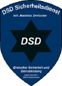 Bild zu DSD Sicherheitsdienst Matthias Dreiucker Matthias Dreiucker in Bremen