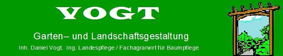 Bild zu Gartengestaltung Vogt in Ramsen in der Pfalz
