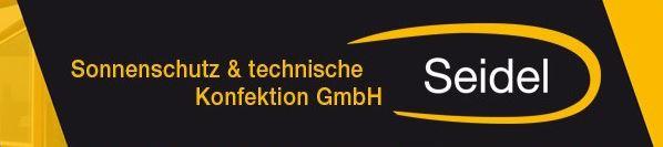 Bild zu Seidel Sonnenschutz & technische Konfektion GmbH in Baldham Gemeinde Vaterstetten