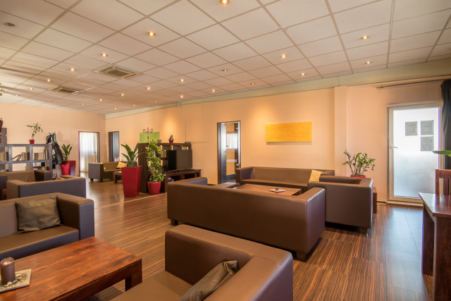 Bild: Nyloncafe - Das verführerische Cafe in Frechen in Frechen