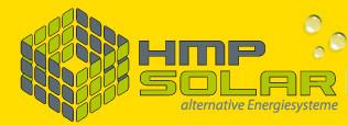 Bild zu HMP Solar GmbH in Ditzingen
