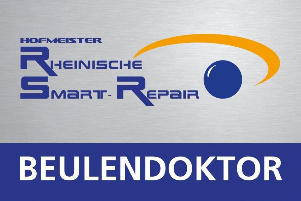 Bild zu Rheinische Smart-Repair GmbH in Bornheim im Rheinland