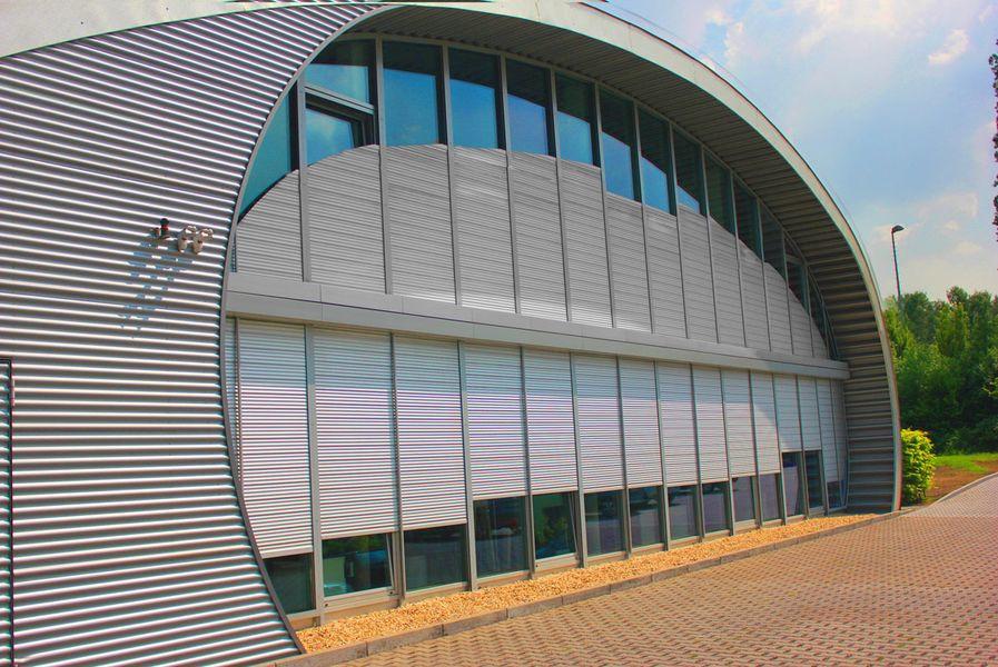 Bild zu Schanz Rollladensysteme GmbH in Simmersfeld