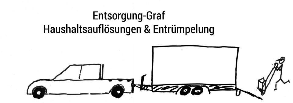 Bild zu Entsorgung-Graf in Karlsruhe