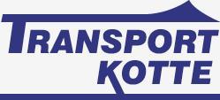 Firmenlogo: Transport-Kotte