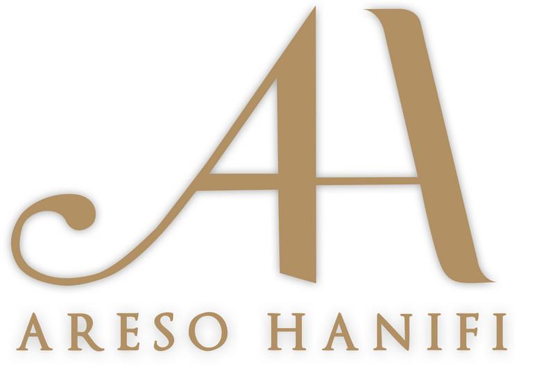 Professional Hair & Make Up Artist Areso Hanifi