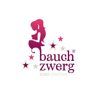 Logo Bauchzwerg-Kino in Genthin
