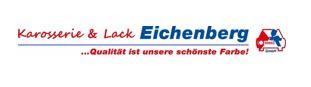 Logo von Eichenberg KFZ- Unfall - Werkstatt mit Dellendoktor, Autoglas & Lackiererei