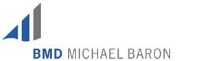Firmenlogo: BMD MICHAEL BARON Steuerberatungsgesellschaft GmbH