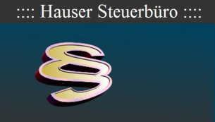 Firmenlogo: Bettina Hauser Steuerberater