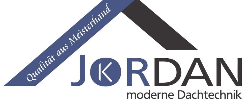 Logo Jordan moderne Dachtechnik in Troisdorf