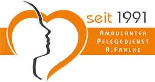 Firmenlogo: Ambulanter Krankenpflegedienst A. Fahlke