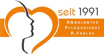 Logo Ambulanter Krankenpflegedienst A. Fahlke in Salzgitter
