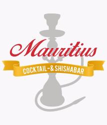 Firmenlogo: Mauritius Cocktail-Shisha-Bar Gaststätte