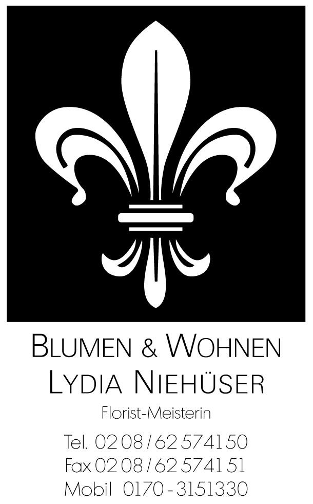 Bild zu Blumen & Wohnen Lydia Niehüser in Oberhausen im Rheinland